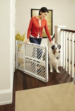 "North States Pet Gate III 26"" - 42"" x 26"""